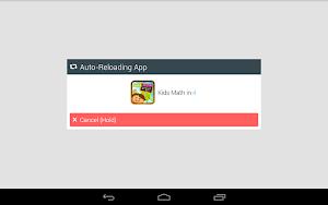 5 Kids Zone Parental Controls App screenshot