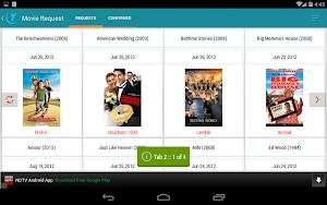 Movies Torrent - YTS apk screenshot