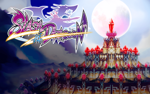 Slash of the Dragoon - screenshot thumbnail