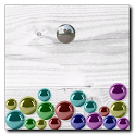 Pearl Beads: Ballris icon