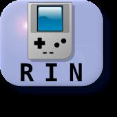Rin Gameboy Emulator