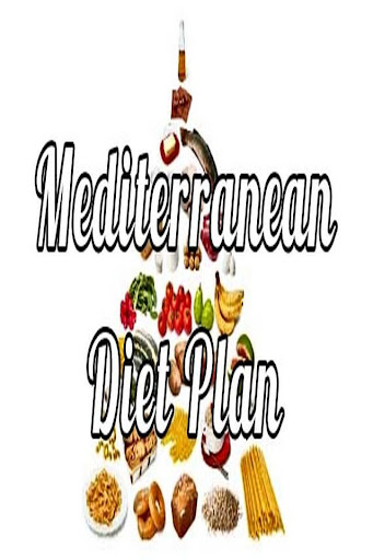 Mediterranean Diet Joy