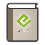ePub Reader for Android 2.0.5 Apk