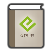 ePub Reader for Android