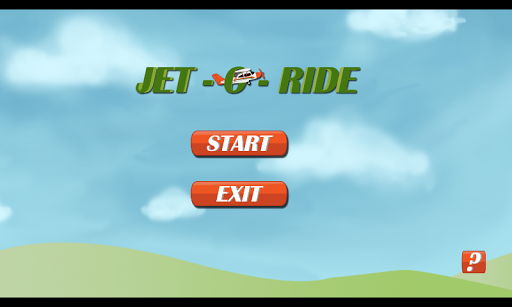 Jet-O-Ride