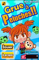 Screenshot of Grue à Peluches