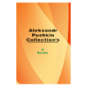 Aleksandr Pushkin Collection logo