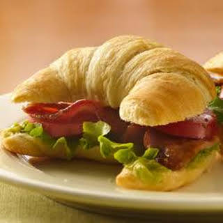 Blt Sandwich Without Tomatoes Recipes.