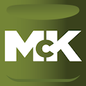 McKellar Slide Rule logo
