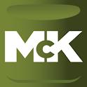 McKellar Slide Rule logo
