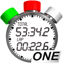 Stopwatch One icon