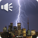 Thunderstorm Sounds icon