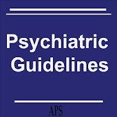 Psychiatry Guidelines for DS-5