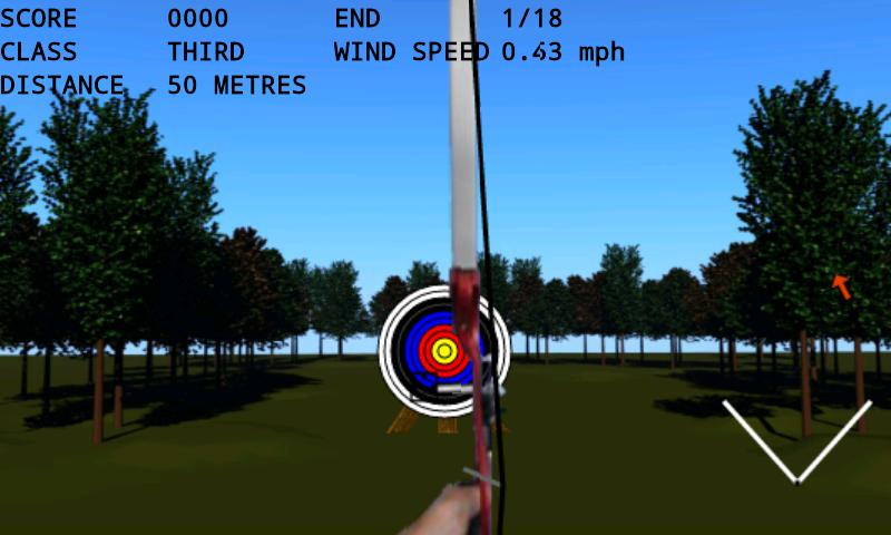 ProArchery - screenshot