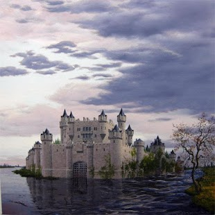 Castles Jigsaw Puzzles - screenshot thumbnail