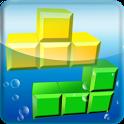 Tetris Aqua icon
