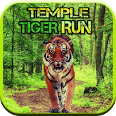 Temple Tiger Run
