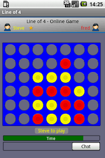 Line of 4 - Free - screenshot thumbnail