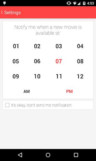 【免費媒體與影片App】Daily Movie Digest-APP點子