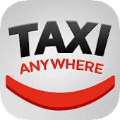 Taxi Anywhere - passenger
