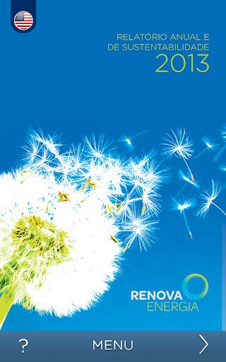 Renova - Annual Report 2013