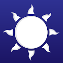 Meteorología Chile icon