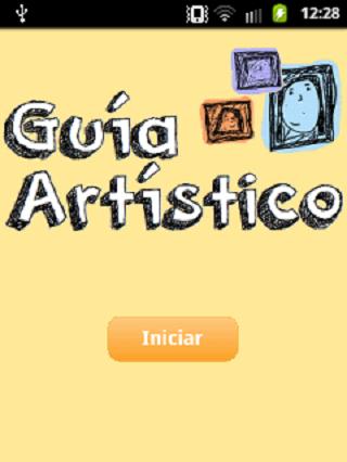 Guía Artístico