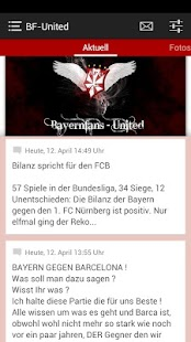 Bayernfans-United (BF-United) - screenshot thumbnail