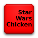 Star Wars Chicken logo