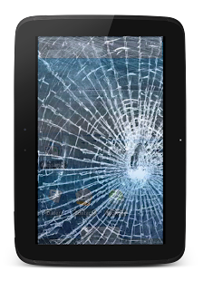 Broken Screen: Cracked Prank - screenshot thumbnail