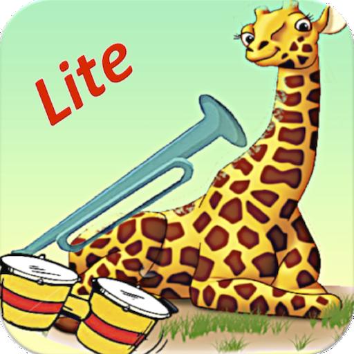 动物万岁:音频,视频与事实 (Lite) 教育 App LOGO-硬是要APP