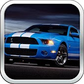 Ford Cars HD Wallpapers