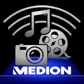 MEDION® LifeCloud® App