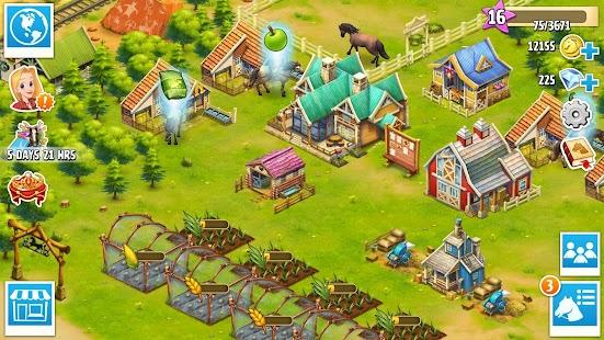 21 Horse Haven World Adventures App screenshot
