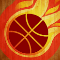 Mega Basketball NBA Sports icon