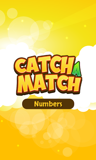Kid Memory:CatchAMatch Number