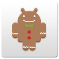 App Gingerbread Apex Theme APK for Kindle