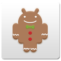 Gingerbread Apex Theme logo
