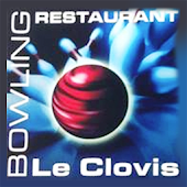 Bowling Restaurant Le Clovis