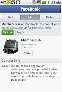 MumbaiSub - screenshot thumbnail