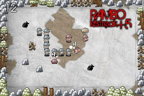 Mini Army - screenshot thumbnail