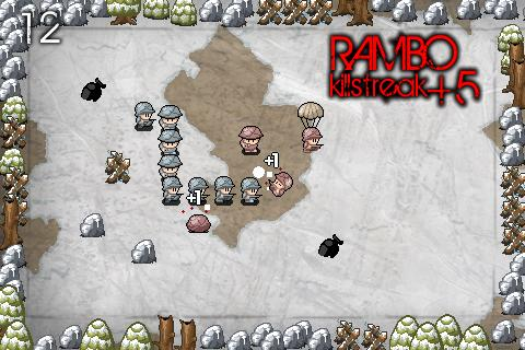 Mini Army - screenshot