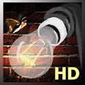 The Lamp - live wallpaper HD icon