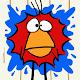 PEEP Paint Splat per PC Windows