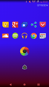 Shapes & Shades  icons&walls v2.3