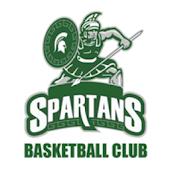 Spartans Basketball Club