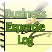 Business Expense Log