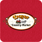 Troyer's Country Market icon