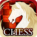 chess game free -CHESS HEROZ icon