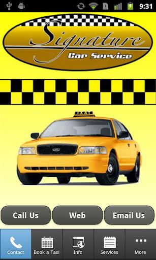 Tampa Taxi